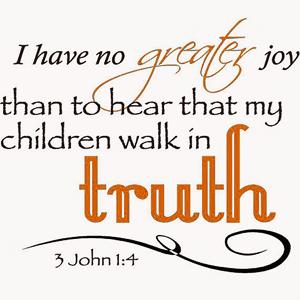 Secret of Joy in Life